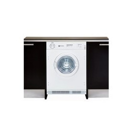White Knight C4317WV 7kg Integrated Vented Tumble Dryer With Reverse Tumble Reviews