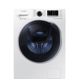 Samsung ecobubble WD90K5410OW 9 kg Washer Dryer Reviews
