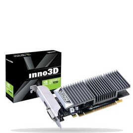 inno3D Geforce GT 1030 Fanless 0DB Silent Graphics Card Reviews
