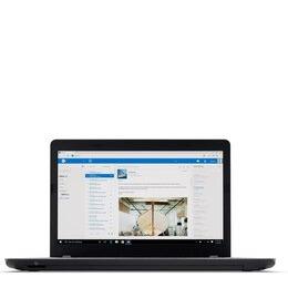 Lenovo ThinkPad E570 Laptop Intel Core i5-7200U 2.5GHz 4GB RAM 180GB SSD 15.6 FHD LED DVDRW Intel HD WIFI Webcam Bluetooth Windows 10 Pro