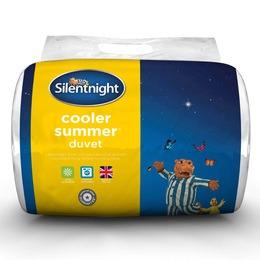 Silentnight Cooler Summer 4.5 Tog Duvet Reviews