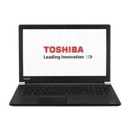 Toshiba Satellite Pro A50-C-24W Core i5-6200U 8GB 256GB SSD DVD-RW 15.6 Inch Windows 10 Laptop