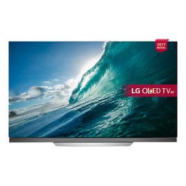 LG OLED55E7V Reviews