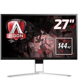 AOC Agon AG271QX Reviews