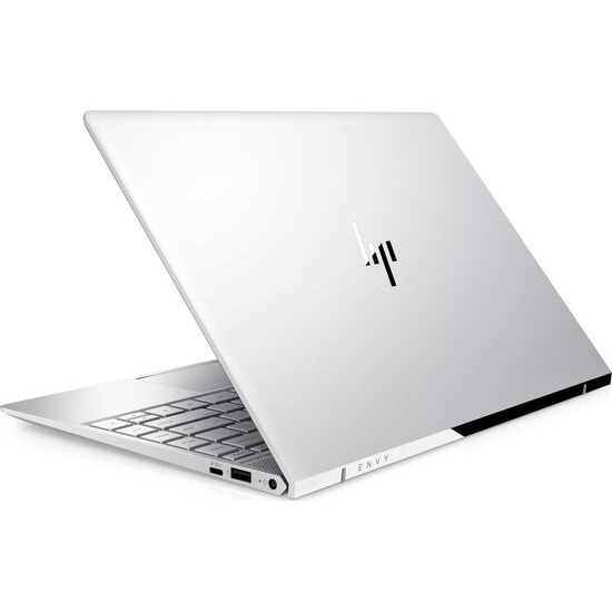 HP ENVY 13-ad061na 13.3 Touchscreen Laptop Silver