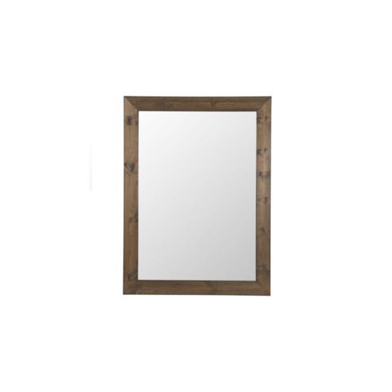 Dark Flat Mirror