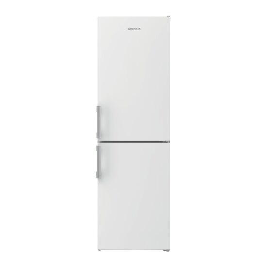 Grundig GKF15810W 50/50 Fridge Freezer - White