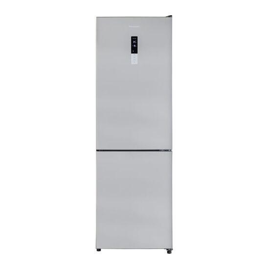 Panasonic NR-BN30QS1-B 60/40 Fridge Freezer - Stainless Steel