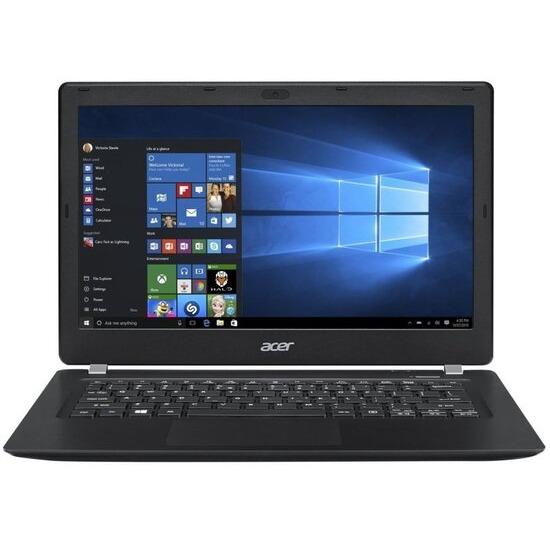ACER TravelMate P238-M Laptop Intel Core i3-6100U 2.3GHz 4GB RAM 128GB SSD 13.3 LCD No-DVD Intel HD Webcam Bluetooth Windows 10 Pro