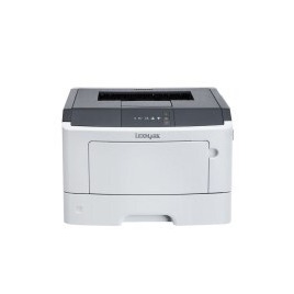Lexmark MS317DN A4 Wireless Laser Printer Reviews
