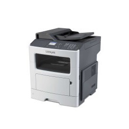 Lexmark MX317DN A4 All In One Wireless Laser Printer Reviews