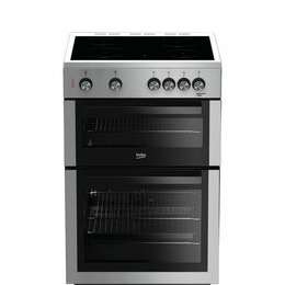 Beko XTC611S 60 cm Electric Cooker Reviews
