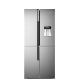Kenwood KSBS4DX17 50/50 Fridge Freezer - Inox Reviews