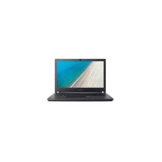 ACER TravelMate P449 Core i5-7200U 8GB 256GB SSD 14 Inch Windows 10 Professional Laptop