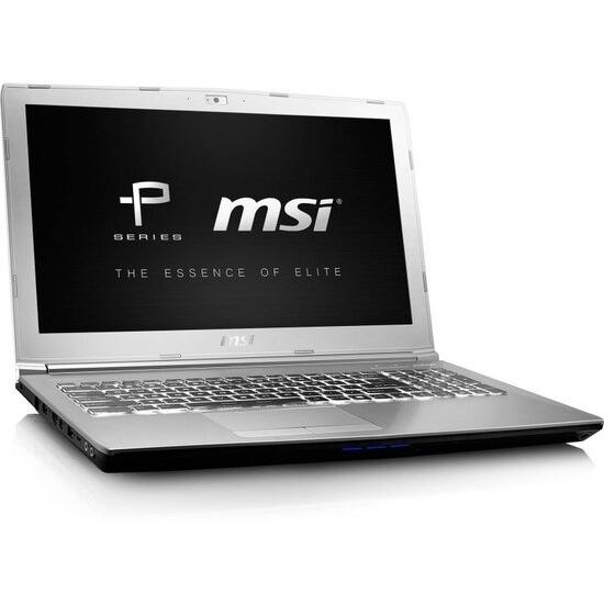 MSI PE60 7RD Gaming Laptop Intel Core i5-7300HQ 2.5GHz 8GB RAM 1TB HDD 128GB SSD 15.6 FHD DVDRW NVIDIA GTX 1050 2GB WIFI Windows 10 Home