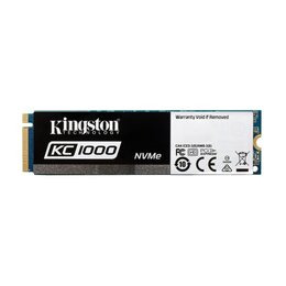 Kingston SKC1000/480G Reviews