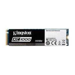 Kingston SKC1000/480G Reviews