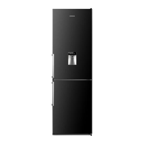 Kenwood KNFD60B17 60/40 Fridge Freezer - Black