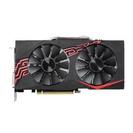 ASUS Expedition GeForce GTX 1060 6GB GDDR5 OC Graphics Card Reviews