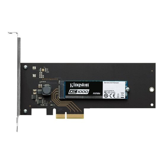 Kingston KC1000 240GB