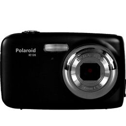 POLAROID IE126-BLK Compact Camera - Black Reviews