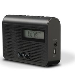 Roberts Play M2 Portable DAB+/FM Radio - Black Reviews