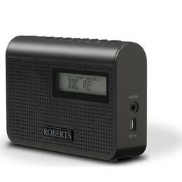Roberts Play M2 Portable DAB+/FM Radio - Black Reviews
