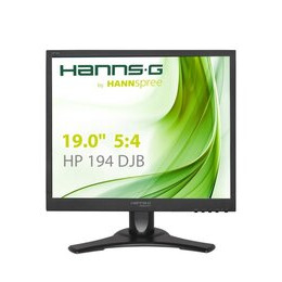 HannsG HP194DJB 19 LED Monitor Reviews