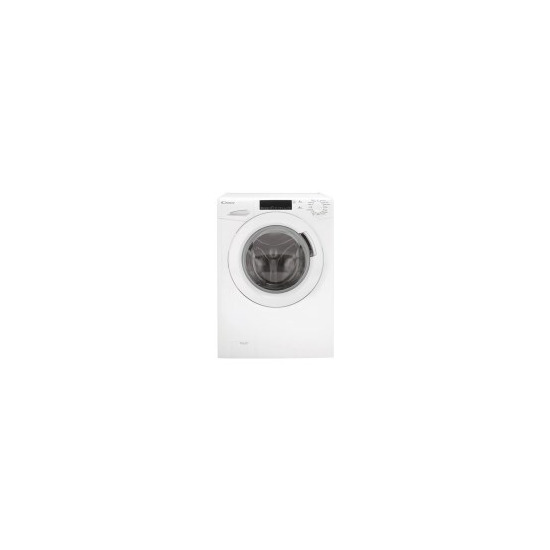 Candy GV169TW3W/1-80 Grand'O Vita 1600rpm 9 kg Freestanding Washing Machine