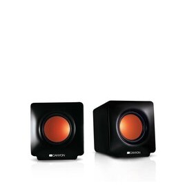 Canyon Futuristic design speakers Reviews