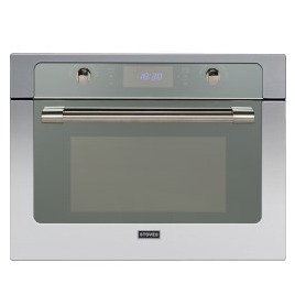 Stoves Sterling 600COMW 44 Litre 900W Combination Microwave Oven Stainless Steel Reviews