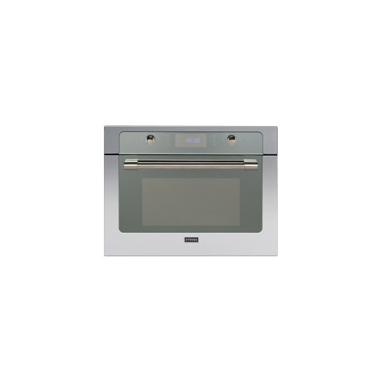 Stoves Sterling 600COMW 44 Litre 900W Combination Microwave Oven Stainless Steel