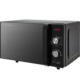 Russell Hobbs RHFM2001B Compact Solo Microwave - Black Reviews