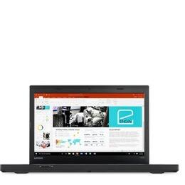 Lenovo ThinkPad L470 Laptop Intel Core i5-7200U 2.5GHz 4GB RAM 256GB SSD 14 LED No-DVD Intel HD WIFI Webcam Bluetooth Windows 10 Pro