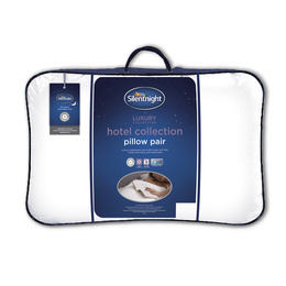 Silentnight Hotel Collection Pillow - 2 Reviews