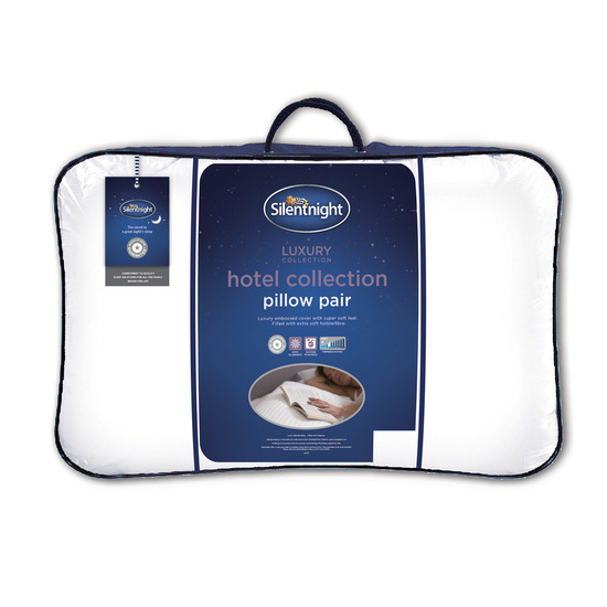Silentnight Hotel Collection Pillow - 2