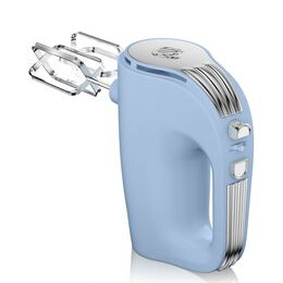 SWAN Retro SP20150BLN Hand Mixer - Blue Reviews