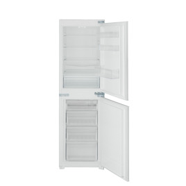 ELECtrIQ Fully Integrated Static 50/50 Fridge Freezer Reviews