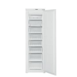 ELECtrIQ Built Integrated No Frost Freezer Reviews