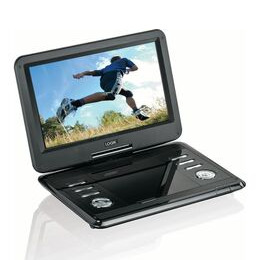 LOGIK L12SPDVD17 Portable DVD Player Reviews
