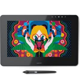 """Wacom Cintiq Pro 13"""" Graphics Tablet Reviews"""