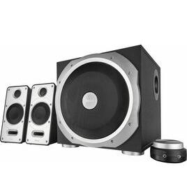 Trust 20873 Byron 2.1 PC Speakers Reviews