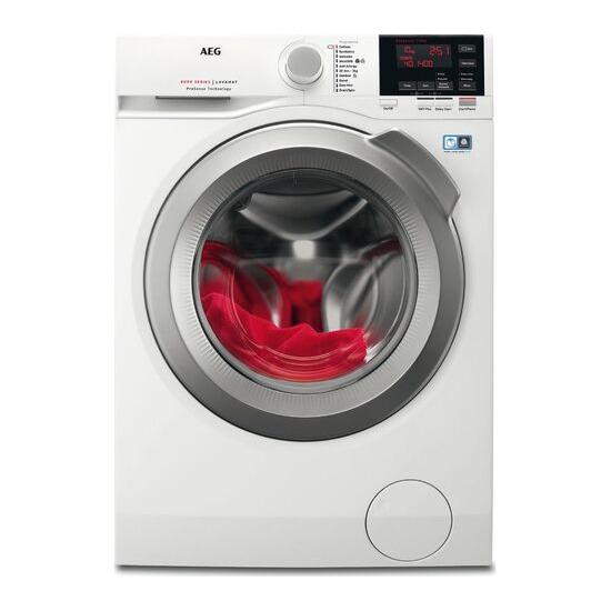 AEG ProSense L6FBG142R Washing Machine