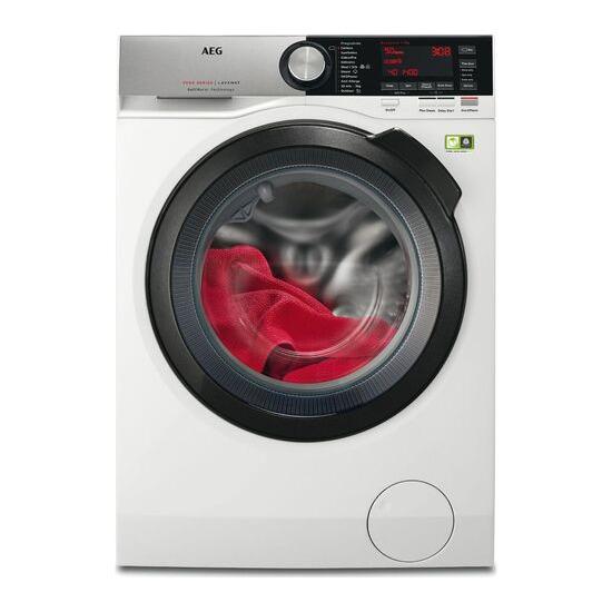 AEG Softwater 9000 L9FSC969R 9 kg 1600 Spin Washing Machine