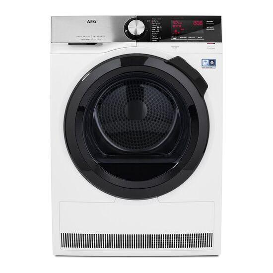 AEG AbsoluteCare T8DSC949R Heat Pump Tumble Dryer