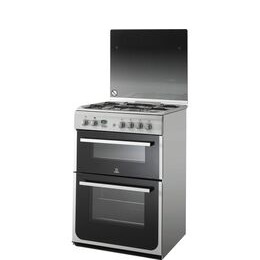 INDESIT DD60C2G2(X) 60 cm Gas Cooker Reviews