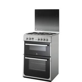 INDESIT DD60C2G2(X) 60 cm Gas Cooker Reviews