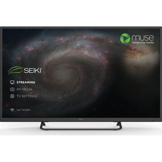 SEIKI SE50UO03UK 50 4K Ultra HD LED TV