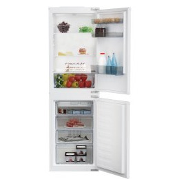 Montpellier MIFF5051F 50/50 Frost Free Integrated Fridge Freezer Reviews