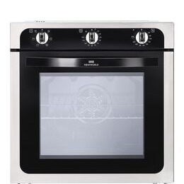 New World NW602F STA Electric Oven Stainless Steel Reviews